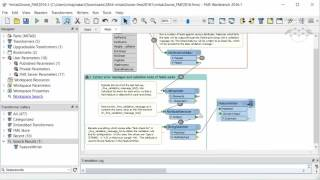 Gambar cover How to Write Data Mid-Workflow with FME's FeatureWriter Transformer