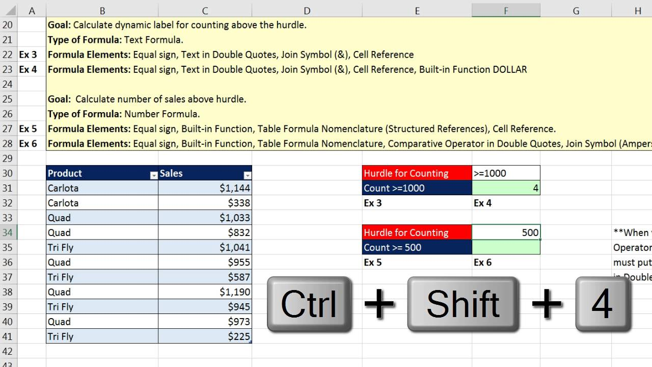 Highline excel 2016 class 02 excel fundamentals comprehensive highline excel 2016 class 02 excel fundamentals comprehensive formula lesson 15 examples biocorpaavc Image collections