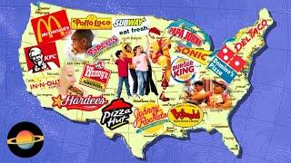 10 amerykańskich fast-foodów, których nie ma w Polsce, a powinny być