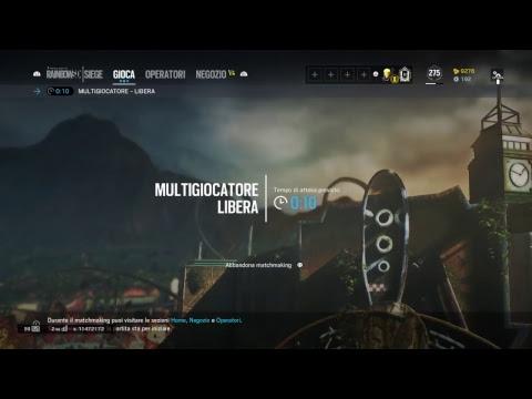 [LIVE] Ladder  -Fury Gaming VS Black Mamba