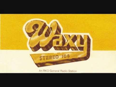 WAXY FM 105 9 Miami FL 1978  Jim Dunlap  Rick Shaw  Roby Yonge