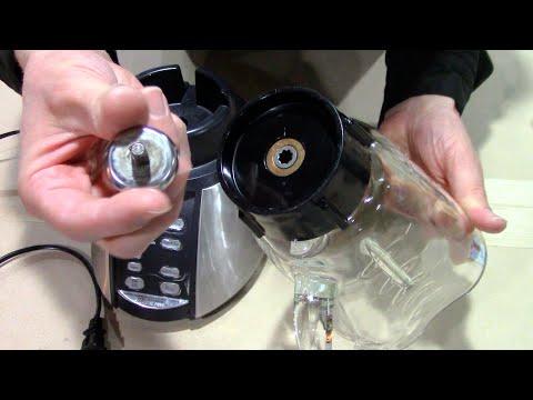 OSTER Blender Repair - How to fix an broken driver