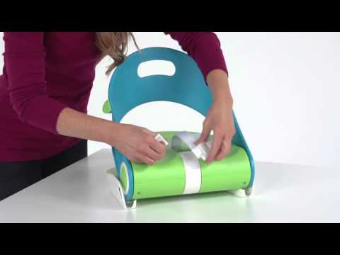 Summer Infant Sit \u0026#39;n Style Booster Seat - YouTube