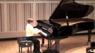 Sonatina Op. 36 No. 4, I. Con Spirito by M. Clementi