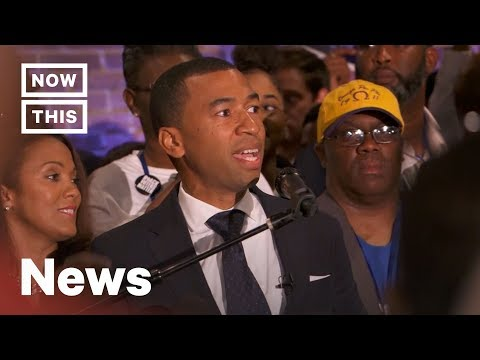 First Black Mayor Makes History In Montgomery, Alabama | NowThis