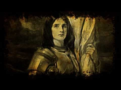 Žena u vremenu: Jovanka Orleanka