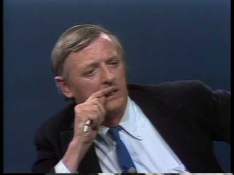 Firing Line with William F. Buckley Jr.: The Implications of Watergate