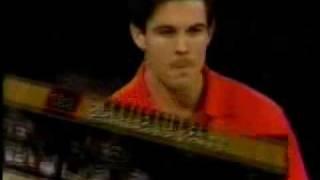 1995 US Open - Koehler vs. Hoskins - Part 1