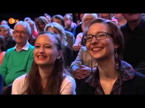 Die Anstalt 29.04.2014 - die deutsche Presse