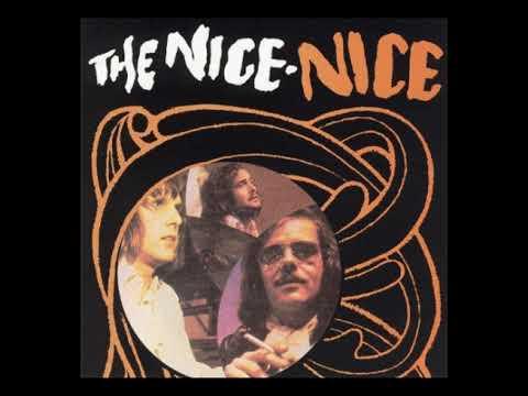 The Nice, Hang On A Dream, Nice faixa 2