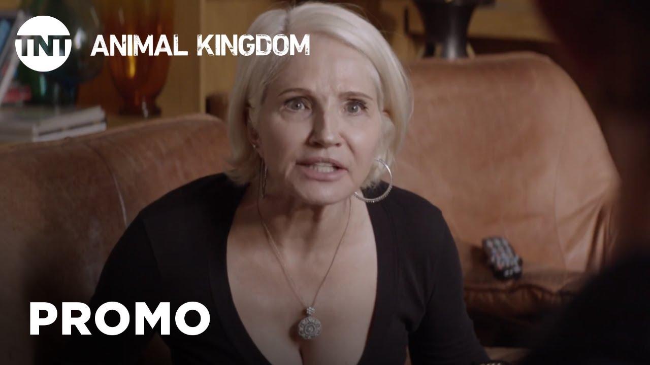 Animal Kingdom: The Hyenas - Season 3, Ep. 13 [PROMO] | TNT