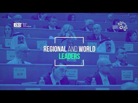 Dimenzija plus - Predstavljanje Sarajevo Business Foruma 2018