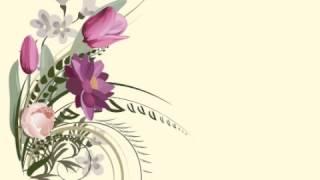 Tarjeta animada para el Día de las Madres