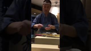 超級美食家—握壽司怎麼吃?