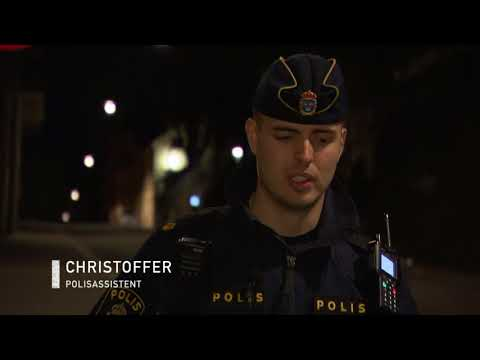 The police in Stockholm subtitle in English available until 14:00 then Automatic