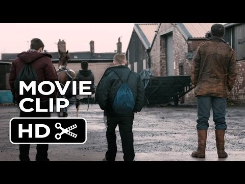 The Selfish Giant Movie CLIP 4 - Drama HD
