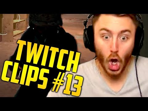 TWITCH LIVESTREAM CLIPS OF THE WEEK #13