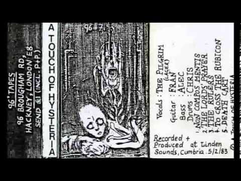A Touch Of Hysteria - To Cross The Rubicon