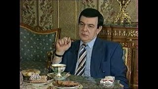 Муслим Магомаев в программе Андрея Караулова
