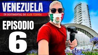 🔥 El Hotel MÁS LUJOSO de Venezuela: Humboldt   Venezuela Ep.6 🇻🇪 Alex Tienda 🌎