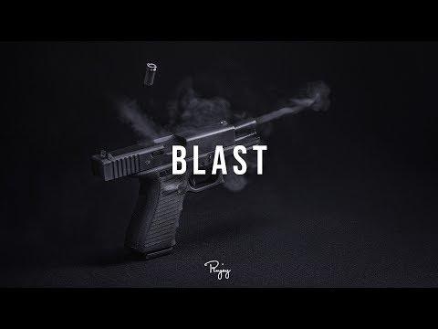 """Blast"" – Freestyle Trap Beat | Free Rap Hip Hop Instrumental Music 2019 | Simonsayz #Instrumentals"
