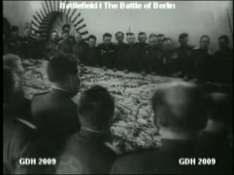 (8/12) Battlefield I The Battle of Berlin Episode 12 (GDH)