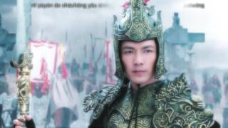 EngSub Pinyin 一枝孤芳 A Lonesome Blossom MV By Wallace Chung 鍾漢良 孤芳不自賞 General And I OST