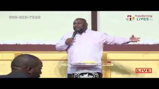 GOD LOVES YOU-STAY CONNECTED TO HIM!||APOSTLE EDISON NOTTAGE