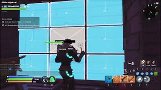 Fortnite scammer gets scam