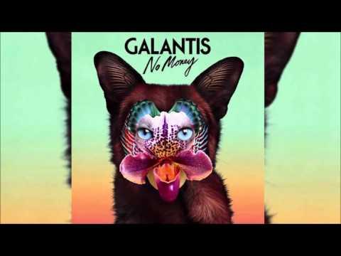 Galantis  No Money Ringtone