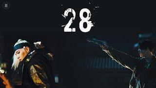 Baixar [Türkçe Altyazılı] Agust D – 28 (Feat. NiiHWA)