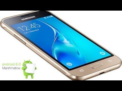 Root De Samsung Galaxy Express 3 J120a y J120az Version 6.0.1 PARA LIBERAR