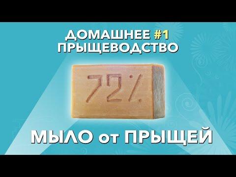 МЫЛО от ПРЫЩЕЙ - Почему нельзя умываться с мылом?