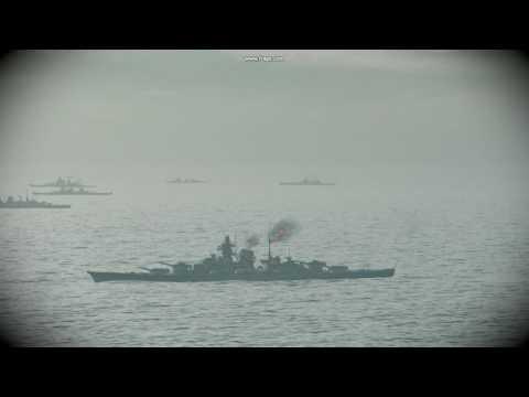 Ring of atlantic fleet #3