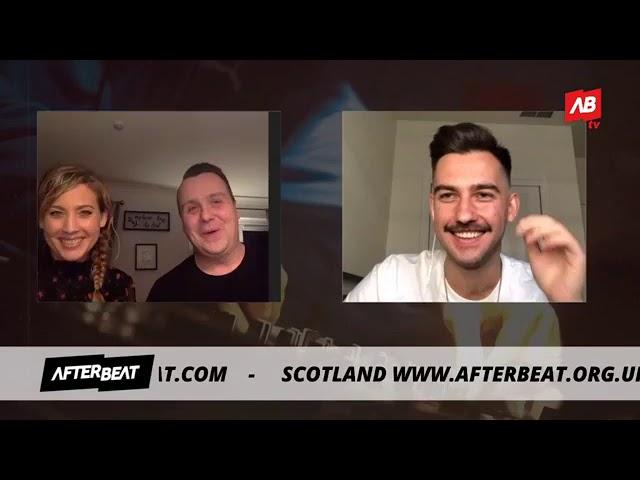 Afterbeat TV - Episode 2: Kevin Aleksander