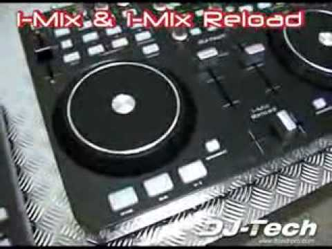 i-Mix Reload (Intro)