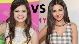 Ciara Bravo Interview