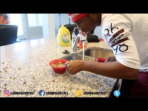 DOG FOOD IN CEREAL PRANK ON BROTHER!!!! - Поисковик музыки mp3real.ru