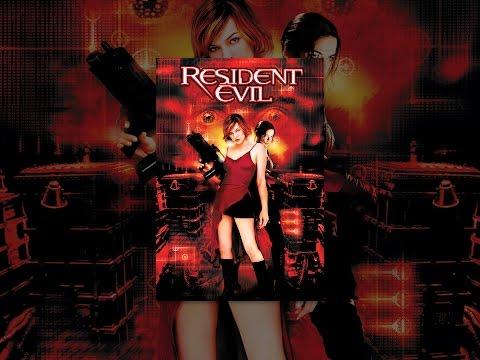 Resident Evil (VOS)