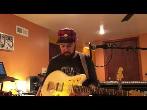 J Mascis Squier (by Fender) Jazzmaster review