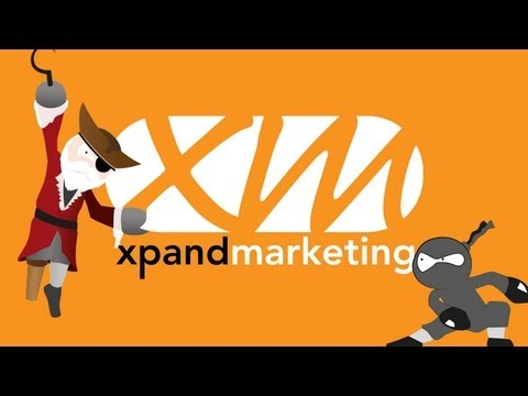 Xpand Marketing : Strategy, Design, PR, Web - We get you there
