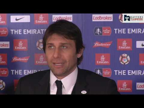 Conte will not stand in Ivanovic's way