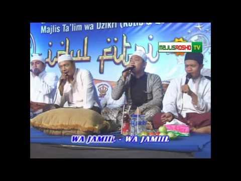 Qomarun ~ Habib Fahmi Al Habsyi