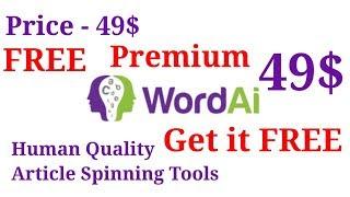 WordAi Free Premium Account Cookies 2020 Free Download | Best …