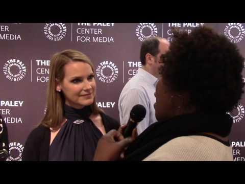Francie Swift, Haylie Grimes talks WGN America's Outsiders