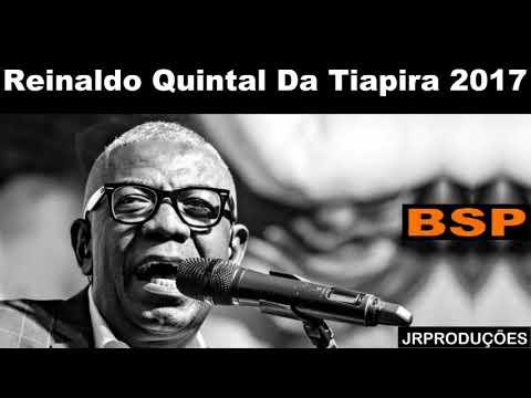 Reinaldo  Roda De Samba Quintal da TiaPira 2017 BSP
