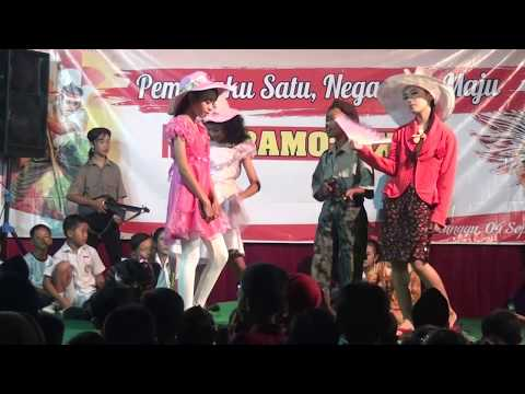 KABARET KEMERDEKAAN-Drama musikal Lucu Banget ( TERSEDIA DOWNLOAD AUDIO JERNIHNYA )by  #combrose
