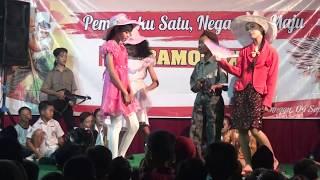 KABARET KEMERDEKAAN Drama musikal Lucu Banget TERSEDIA DOWNLOAD AUDIO JERNIHNYA by combrose