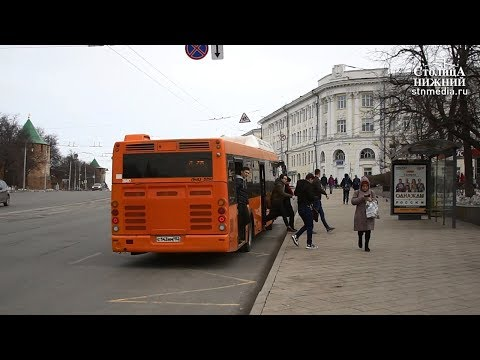 Уровень подготовки водителей муниципального транспорта обсудили в Нижнем Новгороде
