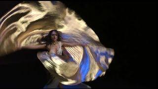 Selma Dance - Isis Wings - Corendon Orientalicious Festival 2013 in Amsterdam - Bauchtänzerin